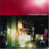 Vancouver albums Destroyer