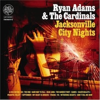 best Ryan Adams songs Jacksonville