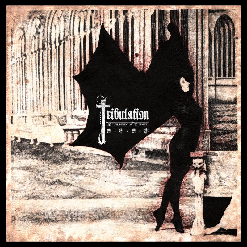 Tribulation Children of the Night best metal albums of 2015
