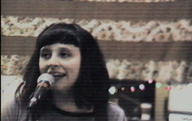 Waxahatchee Under a Rock video