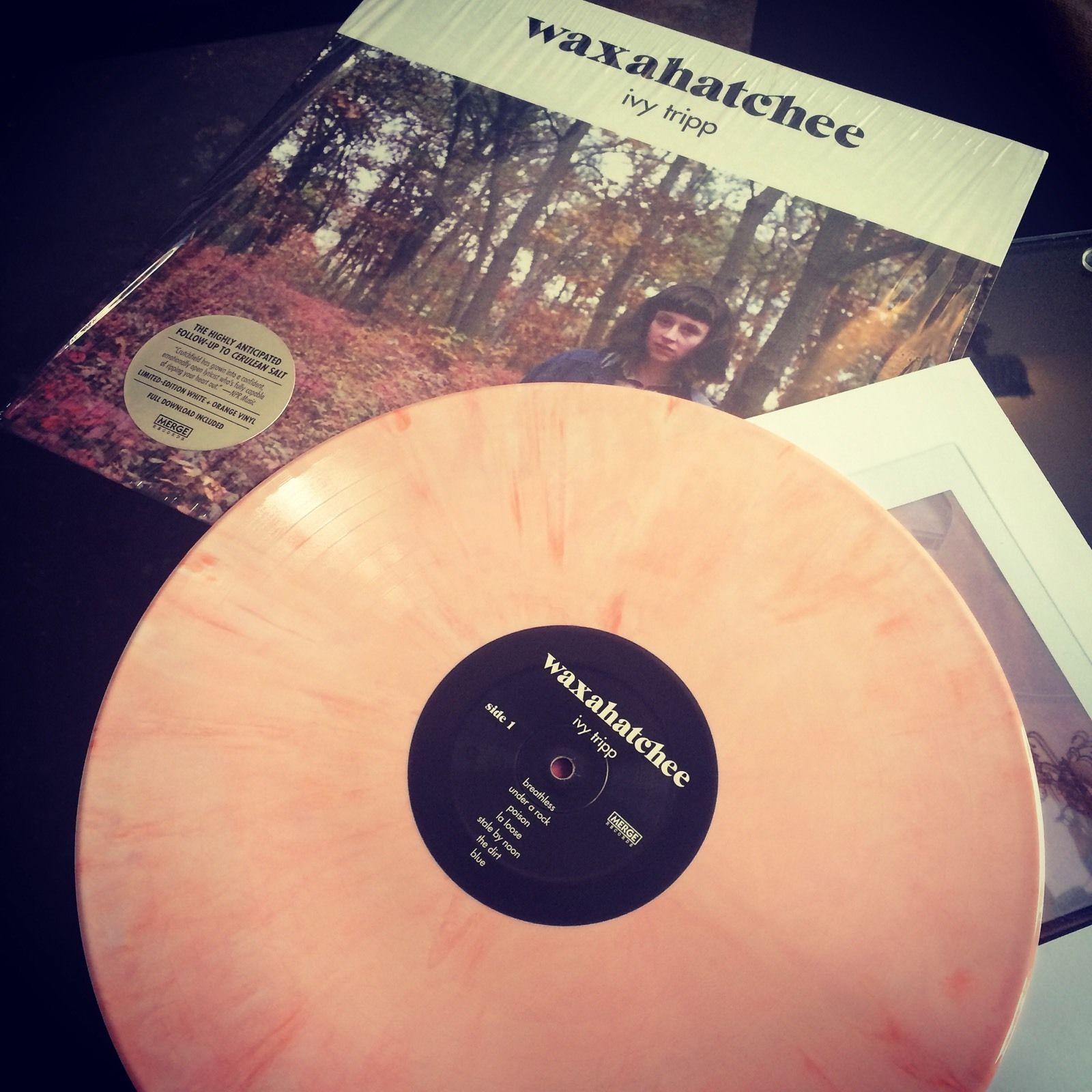 Waxahatchee vinyl