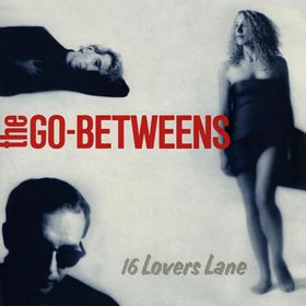 Go Betweens Spring albums