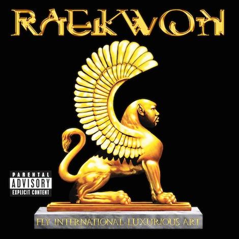 Raekwon FILA