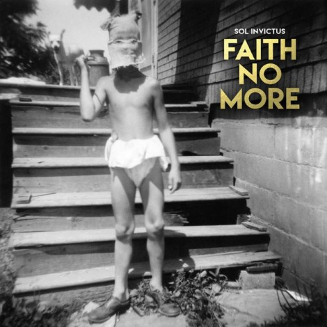 Faith No More Sol Invictus