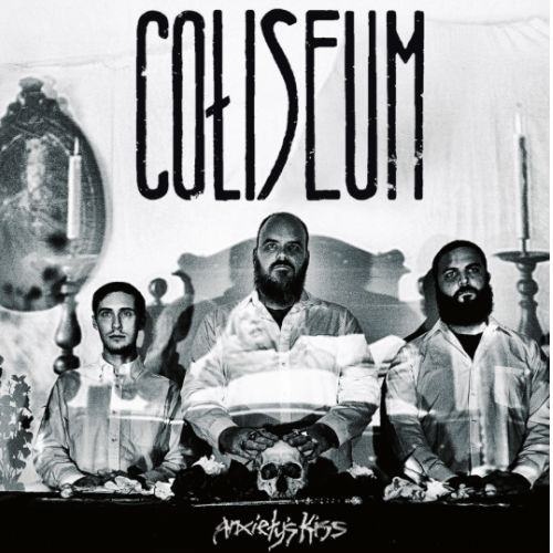 Coliseum Anxiety's Kiss review