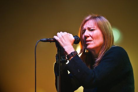 top 50 vocalists Beth Gibbons