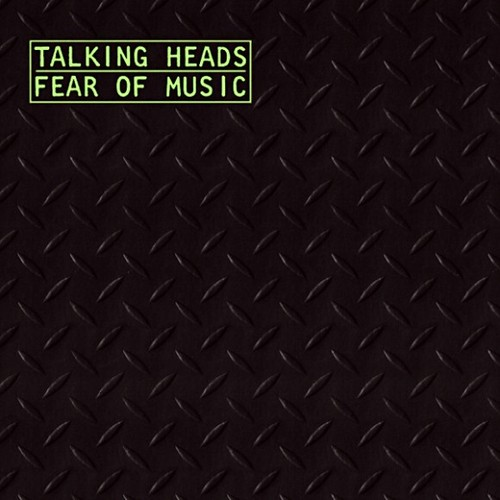 Talking Heads discography Fear of Music