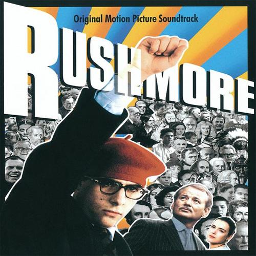 Rushmore vinyl reissue