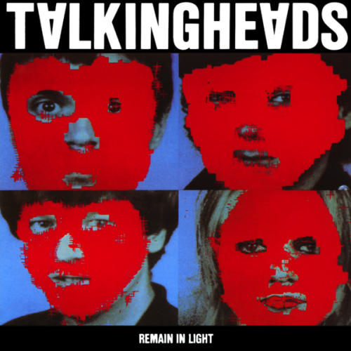 Talking Heads discography Remain In Light