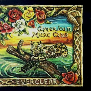San Francisco albums Everclear