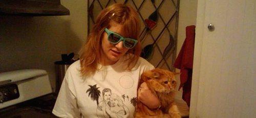 Best Coast cat