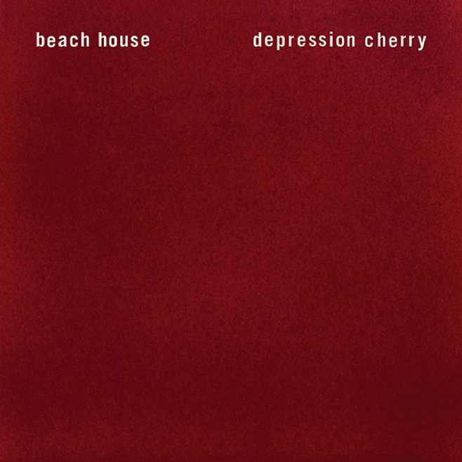 Beach House new album