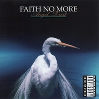 San Francisco albums Faith No More