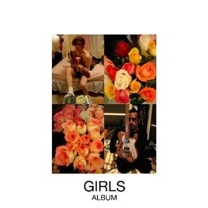 San Francisco albums Girls