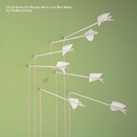 spring albums modest mouse