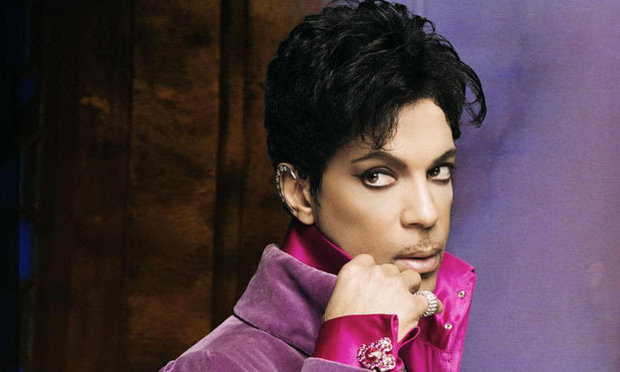 top 50 vocalists Prince