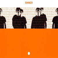 21st century post-hardcore albums Shiner