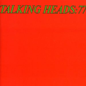 Rhode Island albums Talking Heads 77