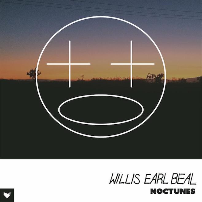 Willis Earl Beal Noctunes