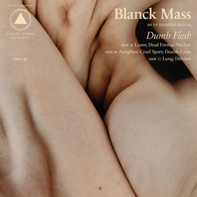 Blanck Mass Dumb Flesh review