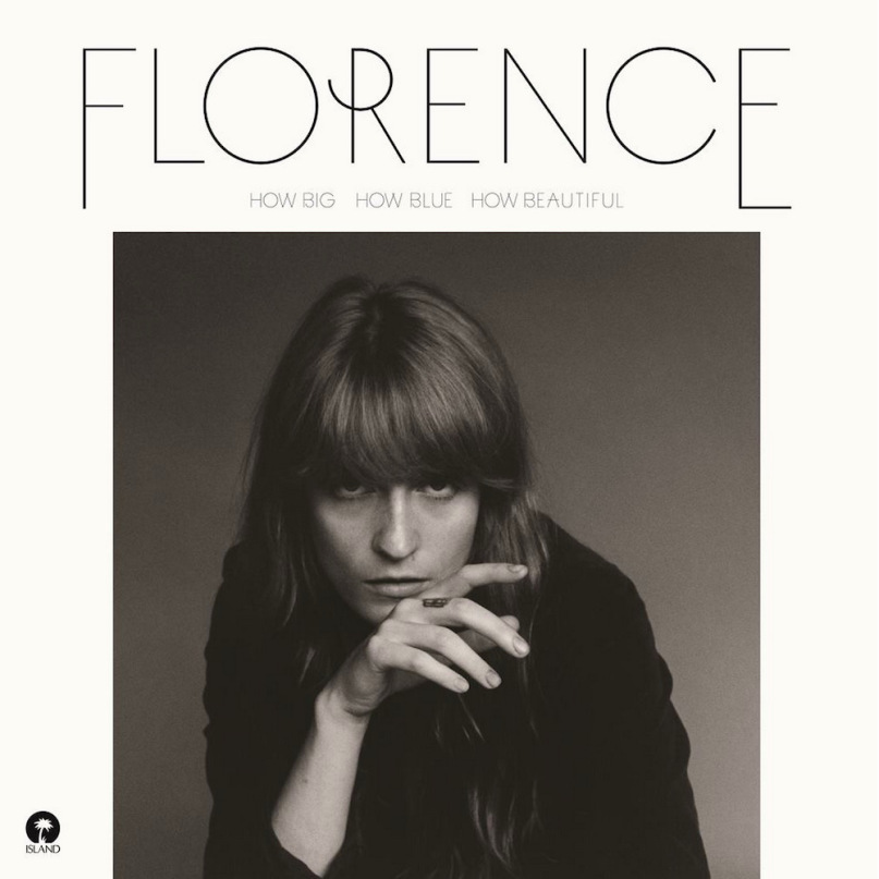 Florence How Big How Blue