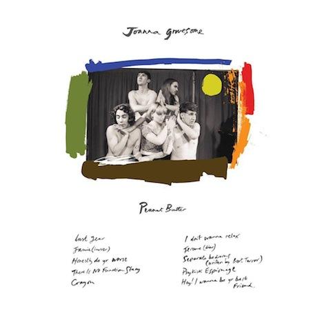 Joanna Gruesome Peanut Butter
