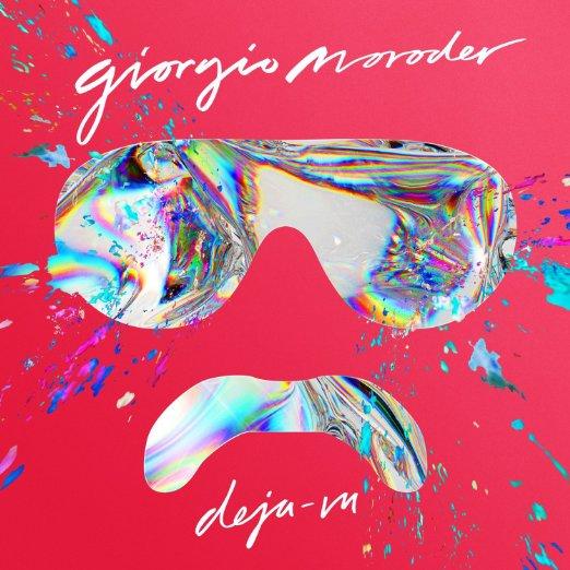 Giorgio Moroder Deja Vu