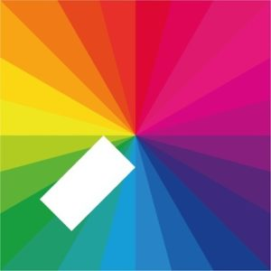 top 10 electronic albums of 2015 Jamie xx