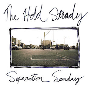 Separation Sunday Twin Cities albums