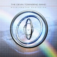 Devin Townsend Beginner's Guide Accelerated Evolution
