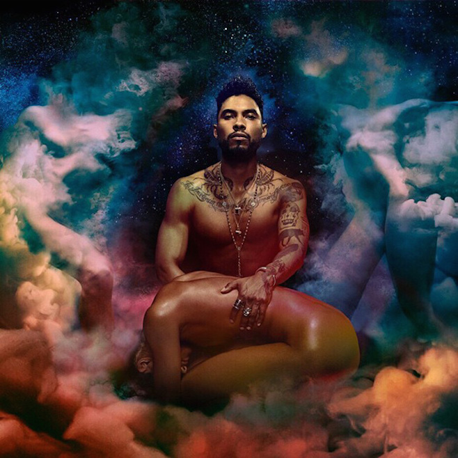 Miguel Wildheart best albums of 2015