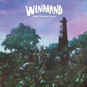 best metal albums of 2015 Windhand Grief's Infernal Flower