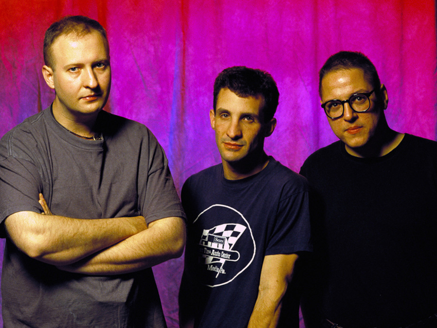 True Alternative: The Top 100 Songs of the '90s Underground