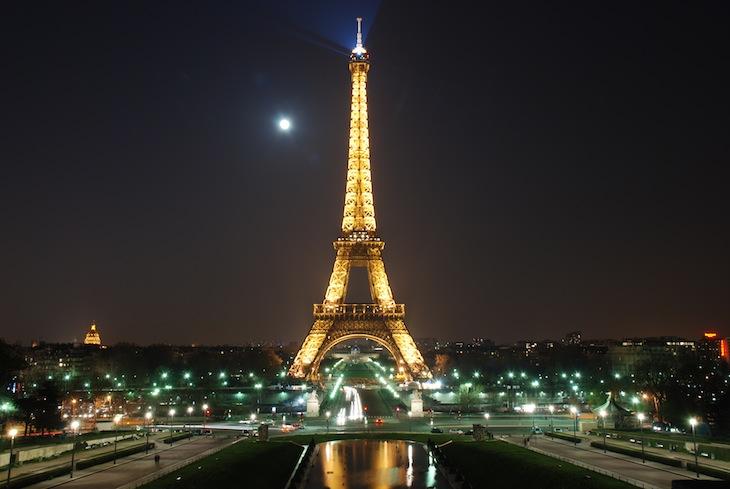 10 essential Paris albums