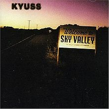 best stoner rock albums Kyuss