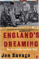 England's dreaming essential music books