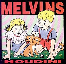 best grunge albums Houdini