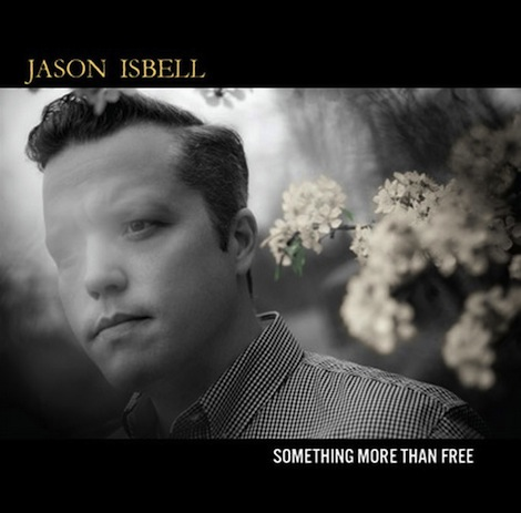 Jason Isbell something more than free