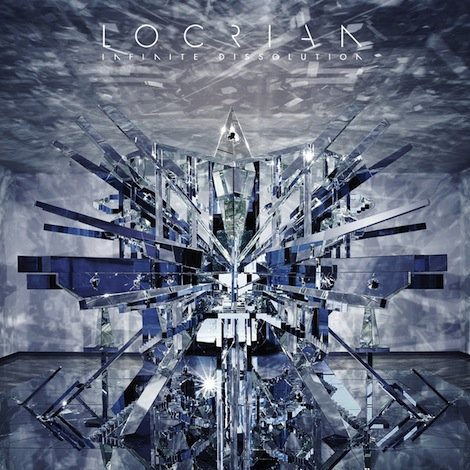Locrian Infinite Dissolution review