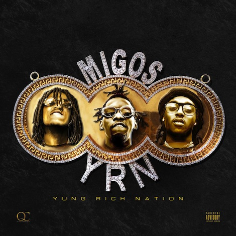 Migos Yung Rich Nation review