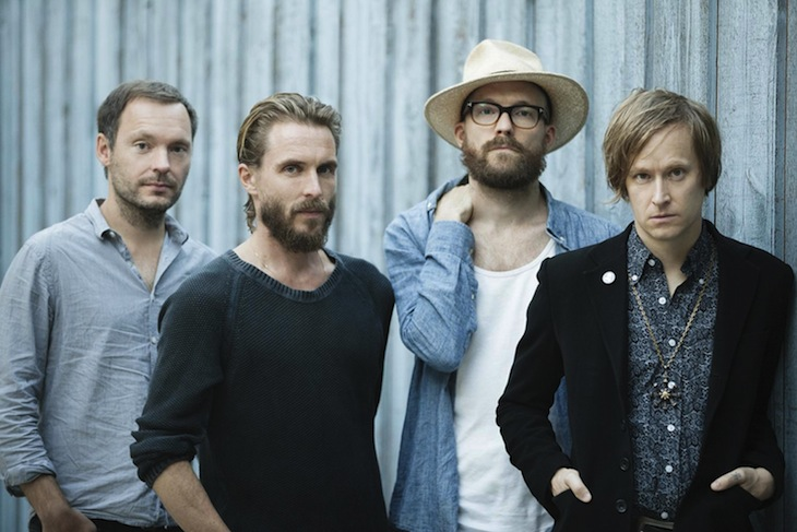 Refused reunion