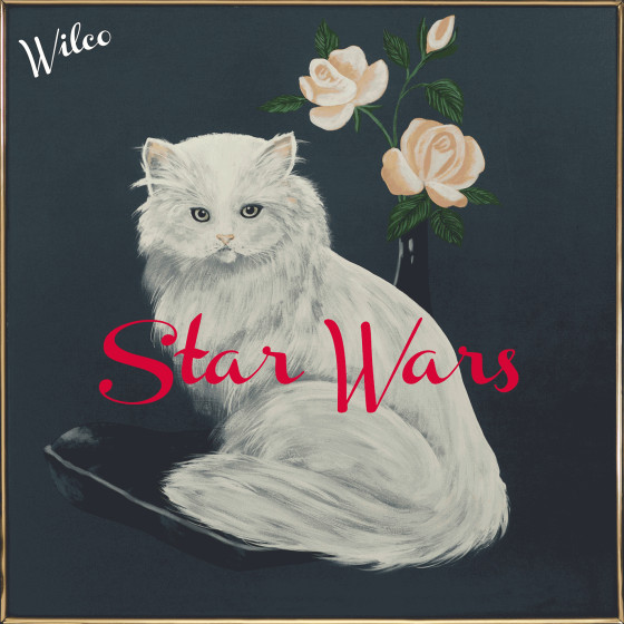 Wilco surprise album Star Wars