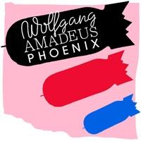 Paris albums Phoenix