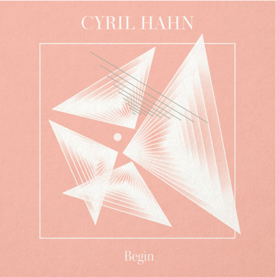 Cyril Hahn begin