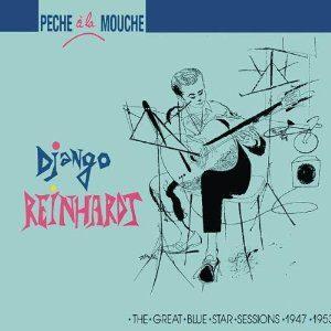 Paris albums Django Reinhardt