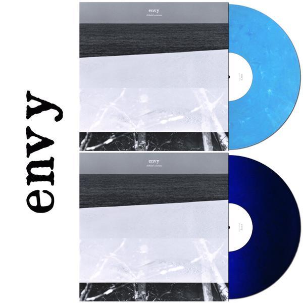 Envy vinyl