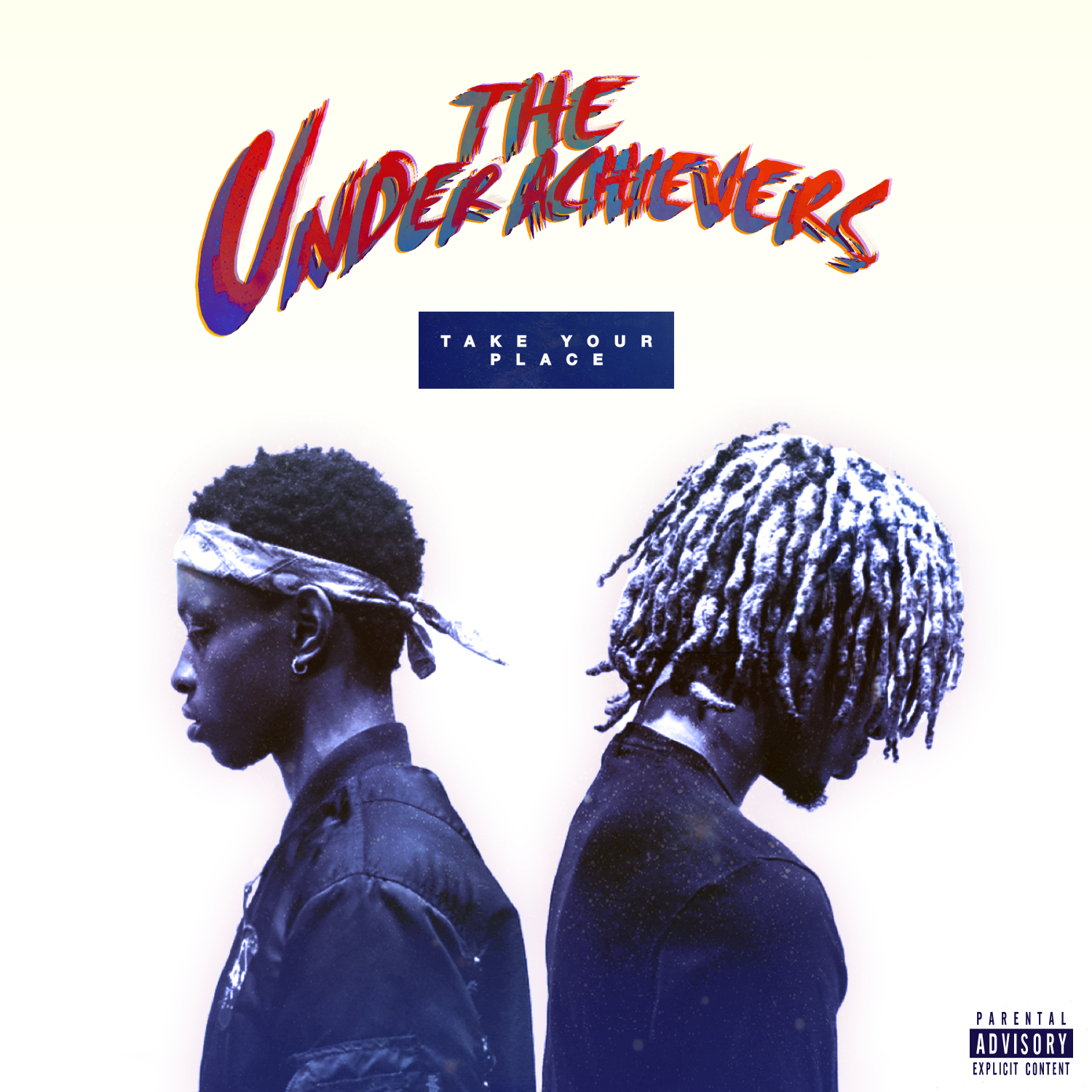 Underachievers new album