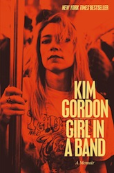 essential music books Kim Gordon