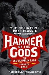 essential music books Hammer of the Gods
