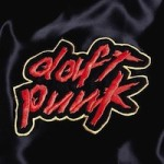 Paris albums Daft Punk